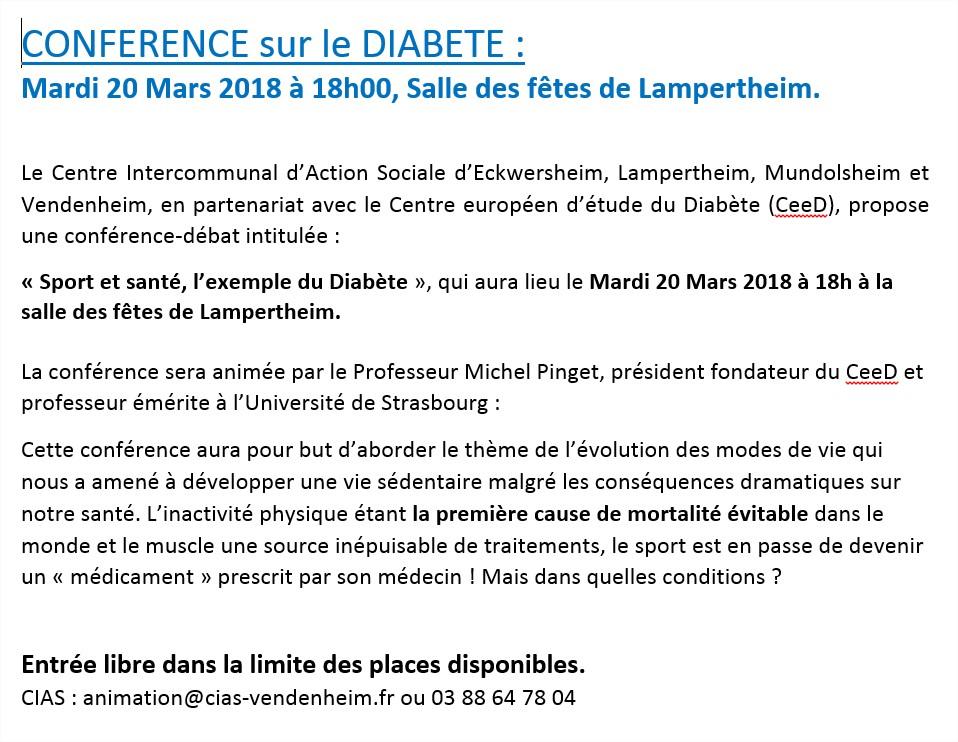 Article Conférence Diabète.docx [Lecture seule] - Word