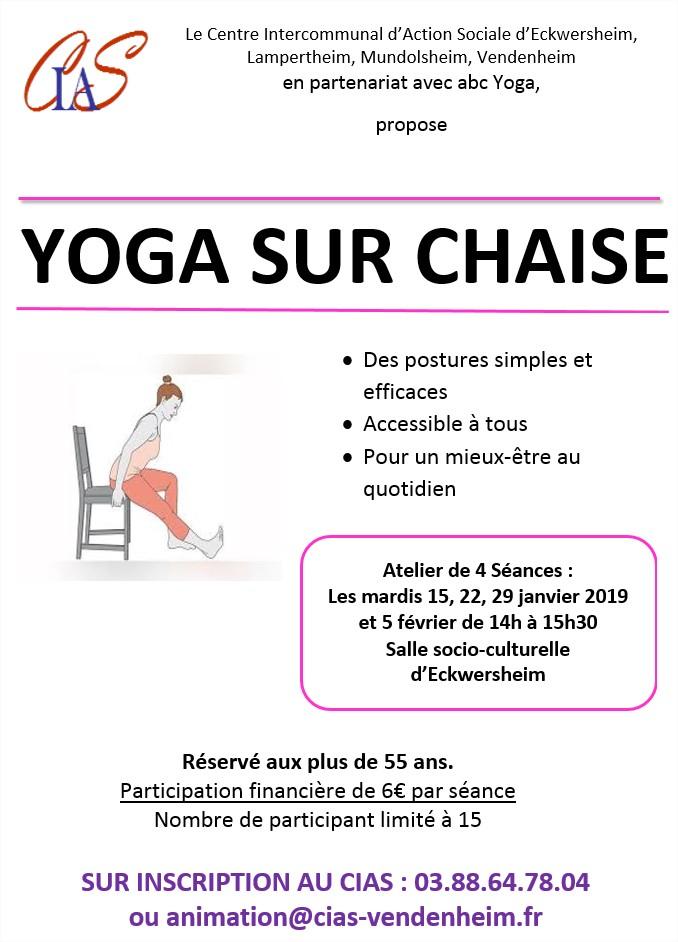 affiche yoga sur chaise.docx [Lecture seule] - Word