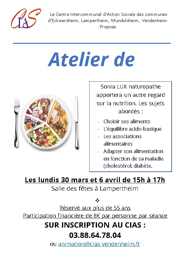 affiche nutrition [Lecture seule] - Word