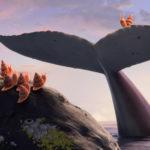 baleine et escargote