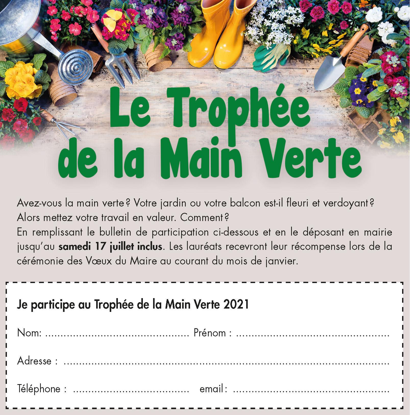 TROPHEE DE LA MAIN VERTE_2021_form