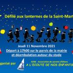 Saint Martin 2021